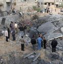 Raid sempre più intensi su Gaza