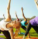 Fitness a Mogliano con l'iniziativa