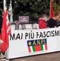 Presidio in piazza Caduti