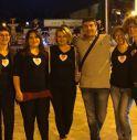Il Gruppo RiusiAMO e il Gruppo Musicale Scaea Musat di Tezze di Piave a Cascia per solidarietà