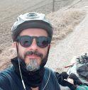 3500 km in bici. Tra le scosse del centro Italia