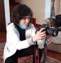 La regista trevigiana Lucia Filippone