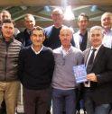 le autorità intervenute alla presentazione ufficiale della Maratonina di San Biagio