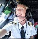 Fenomeno Maria, la (bella) pilota Ryanair star di Instagram