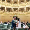 Matrimonio in Teatro Accademico - Castelfranco