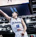 Italbasket chiude il girone di qualificazione sfidando la Macedonia