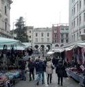 il mercato di Conegliano