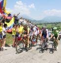 Il Giro 2017 a Ca' del Poggio