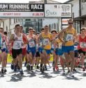 l'edizione 2019 della Corsa Internazionale di Oderzo e del Trofeo Opitergium-European Road Race Under 20 (foto Roberta Radini)