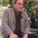 Il regista Oliver Stone intervistato dal Festival del Viaggiatore di Asolo
