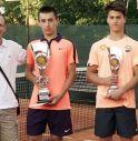 I finalisti del torneo di Treviso