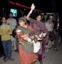 Pakistan, identificato il kamikaze del parco giochi