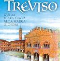 Tre anni di lavoro e oltre 400 disegni hanno dato vita alla guida illustrata di Treviso realizzata da Paola Scibilia