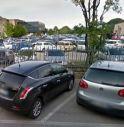 Parcheggio ospedale Montebelluna