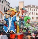 9mila persone ai Carnevali di Marca di Pieve di Soligo