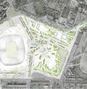 Milan e Inter, ecco il nuovo stadio