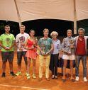 A Treviso vince Simone Gelli
