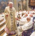 Il virus entra nella casa dei preti anziani della Diocesi di Treviso