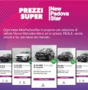 Acquistare i migliori modelli Mercedes con un click e a prezzi convenienti? Basta scegliere New Padova Star