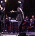 Roby Facchinetti con l'Orchestra Ritmico Sinfonica diretta dal maestro Diego Basso