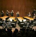 Al Verdi il concerto storico con 4 pianoforti!