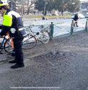 Treviso, lo fermano con una bici rubata qualche giorno prima