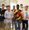 Alla scuola di formazione professionale di Fonte gli studenti realizzano mini-robot