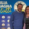 Salvini e il citofono