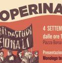 """""""Scioperina"""": doppio incontro per il libro sulle lotte sindacali"""