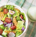 Alimentazione in Italia: aumentano le scelte salutiste e la dieta vegetariana