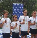Eurosporting Treviso campione regionale Under 12