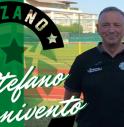 Stefano Bonivento sarà il viceallenatore del Ponzano Basket