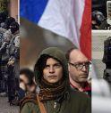Caccia ai terroristi in tutta Europa