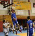 Treviso Basket vince a Crespano