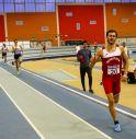Riccardo Tamassia in azione (foto Ardelean)