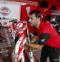 Antonio Specia, fondatore team Honda Specia