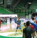 Trieste corsara al Palaverde: seconda sconfitta consecutiva per la De' Longhi