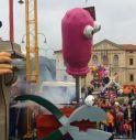 Nonostante la psicosi Coronavirus, in 14mila a Vittorio Veneto per i Carnevali di Marca