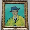 Secondo appuntamento in diretta streaming stasera alle 21 con il genio di Van Gogh