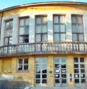 biblioteca Vittorio