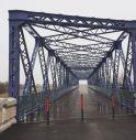 il ponte riaperto giovedì mattina