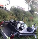 l'incidente di questa mattina
