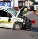 l'incidente di giovedì scorso