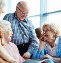 A Mogliano si pensa a una residenza per anziani facoltosi