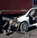 Tragedia in autostrada: muore 45enne di Valdobbiadene