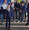 Conegliano, Piero Garbellotto candidato. Zaia: