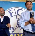 Matteo Salvini a Montebelluna