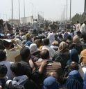 Il mondo civile e religioso in piazza a Castelfranco in solidarietà per l'Afghanistan