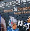 Treviso a Roseto a caccia del Settebello