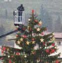 Albero di Natale a Farra